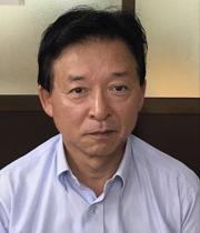 樋渡 浩二